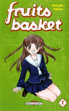 Fruit Basket ( manga )