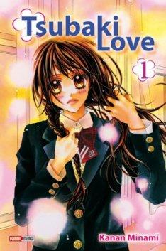 Tsubaki Love