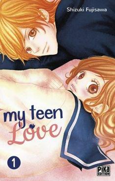 My teen love