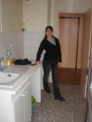 Blog de gandike page 3 mike sandy for Toute petite cuisine 2m2