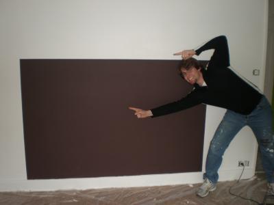 Rodriguez mike sandy - Peindre une tete de lit ...