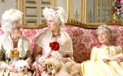 Gouter chez Mesdames Tantes - ☆Reine à 19 Légende à 20☆
