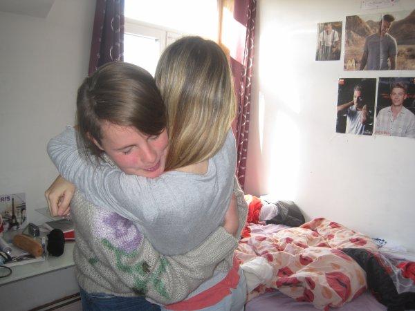 -Mon amoure de meilleure amie!♥♥.