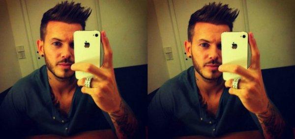 - Matt Pokora *.* ♥