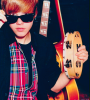 Justin Bieber Baby