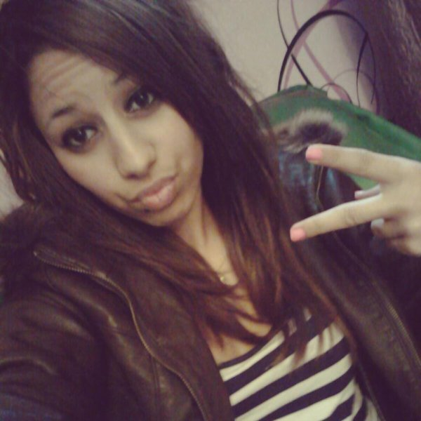 Peace ;$