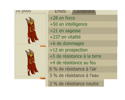 Article  III : Pex , Guilde et Stuff !