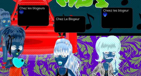 Moi et mes Deux Chewiiii ♥♥♥
