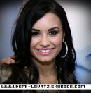Photo de DEMI-LOVATZ