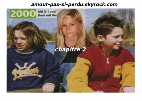 Chapitre 2                * Souvenir *