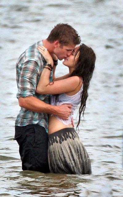 Liam & Miley le retour ?