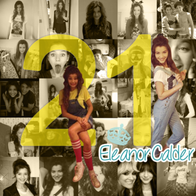 Happy B-Day El'