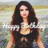 Bon anniversaire Selena