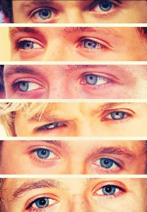 Ses yeux sont M.A.G.N.I.F.I.Q.U.E *_*