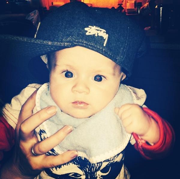 Théo Horan ♥ *_*