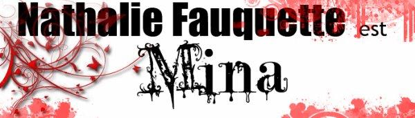 Nathalie Fauquette et sa belle reconversion