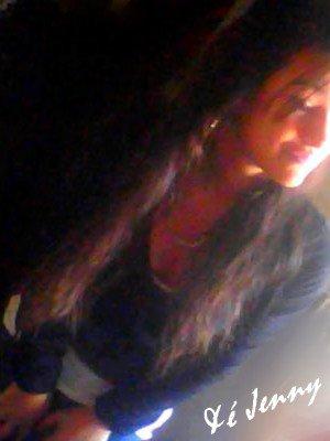 Skyrock Présente  : Jenny Łatìnä Güiylbäüd   (ற)    Sii Tu றe Voiis Diit றαshαllαh   Sii Tu றe Veux Diit Iinchαllαh . . .   ♥