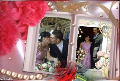 le mariage de mai parant