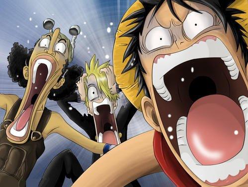 Bienvenue sur mon blog consacré aux mangas :)