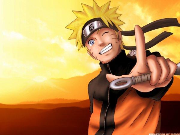 Naruto :)