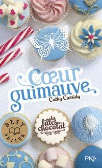 Les filles au chocolat, tome 2 : C½ur guimauve