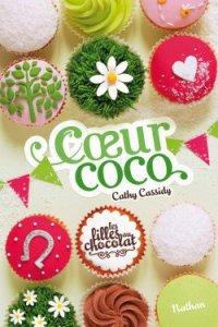 Les filles au chocolat, tome 4 : C½ur coco