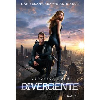 Divergente, tome 1 : Divergente