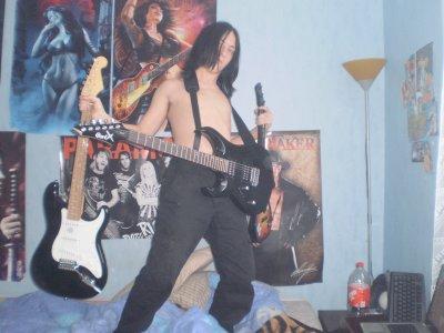 guitare ^^