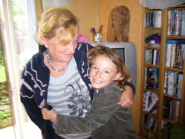Maman t'oublier jamais ... C&A C&A Oublier non juste s'habitué qu'elle ne soit pu présente  C&A C&A By Méloùu
