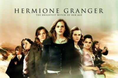 Part 3 /Hermione Granger