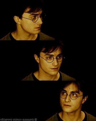 part 3 : Harry Potter
