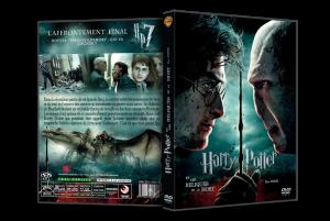 Harry Potter 7.2 sort aujourd'hui ! :D
