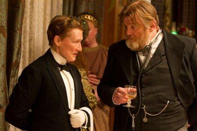 Albert Nobbs, le nouveau film de Glenn Close avec Brendan Gleeson (Fol Oeil) et Mark Williams (Arthur Weasley) - Enfin ! un nouvel article depuis mes longues semaines sans nouvelles :)