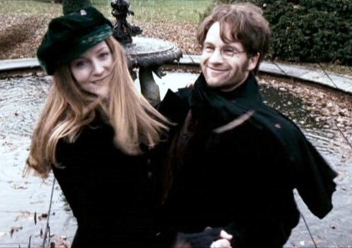 Lily et James Potter : l'un des plus beaux couples de la saga Harry Potter