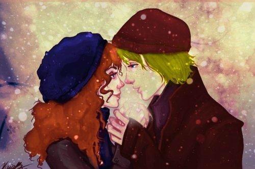 Chers amis Potteriens connaissez vous le couple Scorpius+ Rose ?
