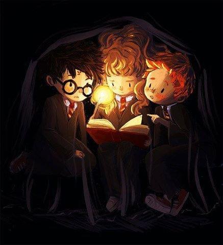 Petites anecdotes du monde d'Harry Potter