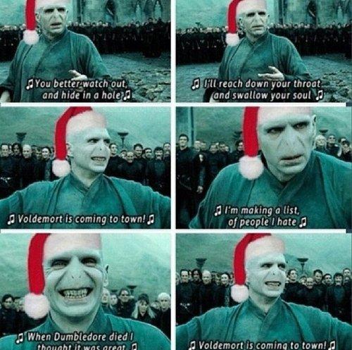 Ho ho ho c'est bientôt  Noel ! *0*