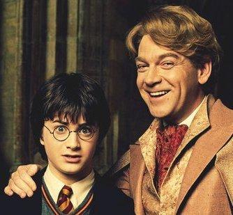 Potter Forever ! :D