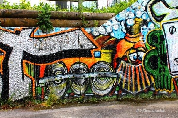 Graf' de rue