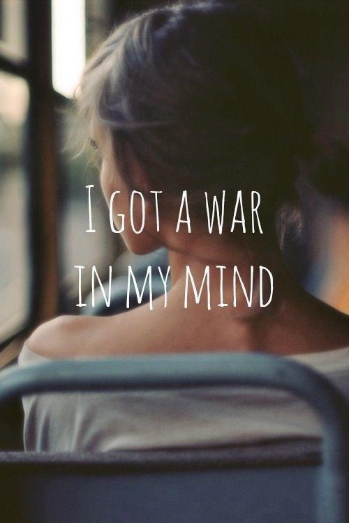 Je me relèverai toujours ♥♥