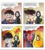 Présentation de personnages peu connus => Severus Rogue