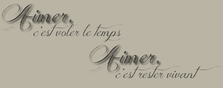 17. Aimer