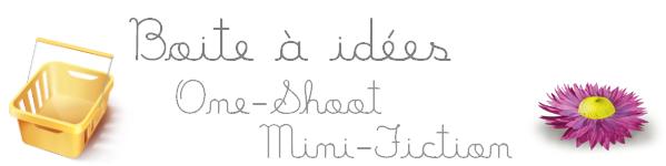 ✖ Boite à idées