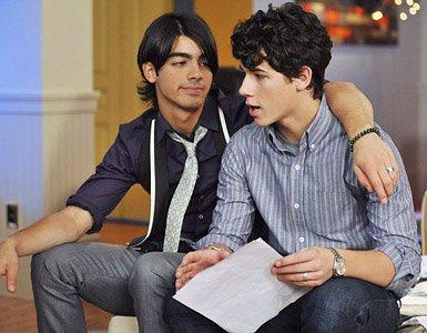 Jonas Brother; part' 1.