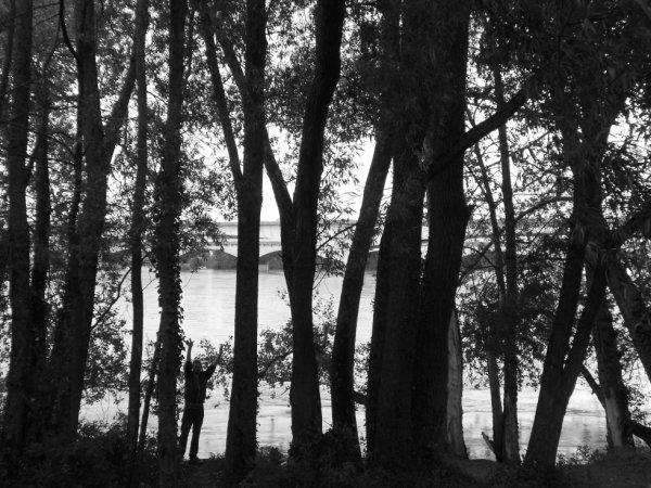Terre, Eau, Ciel, et Homme.