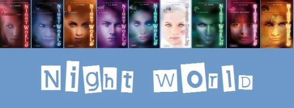 Le monde de la Nuit ...