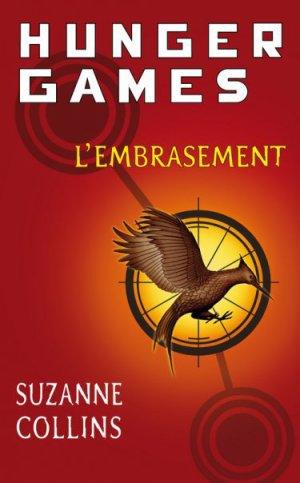 Hunger Games, L'embrasement