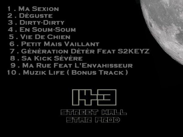 En soum-soum / 10 - Muzik life ( Sexion Terreur ) (2012)