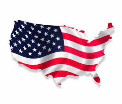 Les Etas-Unis (L'Amérique) (l)