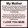 Fait Passez si tu aimes Ta Maman SVP !! + One Direction <3